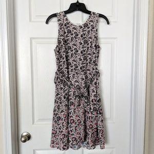 🛍️Fun & Flirty Floral Dress